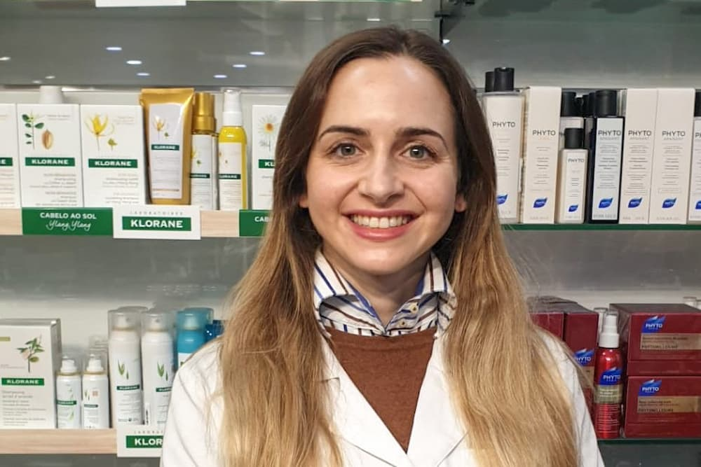 Equipa Farmácia Santa Catarina